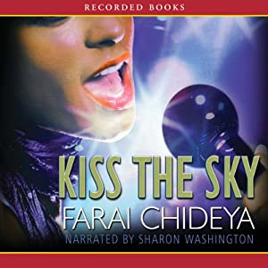 Kiss the Sky Audiobook