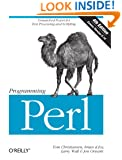 Programming Perl: Unmatched power for text processing and scripting