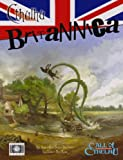 Cthulhu Britannica (0955542383) by Mason, Mike