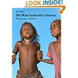 Die Wata kaufen den Schatten (German Edition)