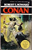 Red Nails (Conan) (The Authorized Edition) (0425036103) by Robert E. Howard