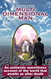 img - for Multidimensional Man book / textbook / text book