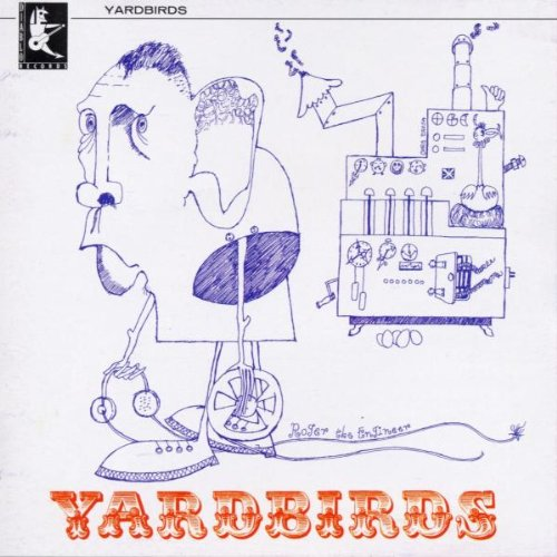 Roger The Engineer - The Yardbirds (Roger The Engineer compare prices)