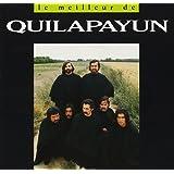 """Le Meilleur de Quilapayunvon """"Quilapayun"""""""