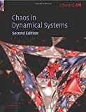 img - for Chaos in Dynamical Systems 2nd edition by Ott, Edward (2002) Paperback book / textbook / text book