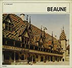 Beaune by Pierre Forgeot