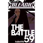BLEACH―ブリーチ― 59 (ジャンプコミックス)