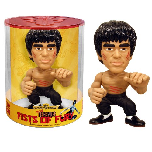 Buy Low Price Funko Fists of Fury Funko Force Figure (B002JHB0DI)