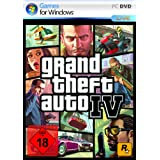 "Grand Theft Auto IV (Uncut)von ""Rockstar Games"""
