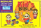 Disc-CEV Kids New Test-Dramatized (15 CD)-Zip Case