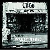Live Acoustic at Cbgb's
