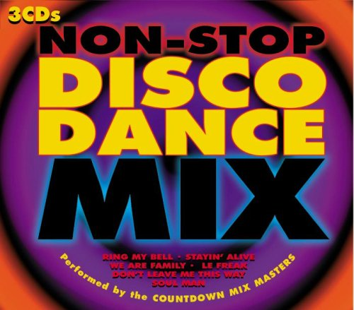 Countdown Mix Masters - Non-Stop Disco Dance Mix - Zortam Music