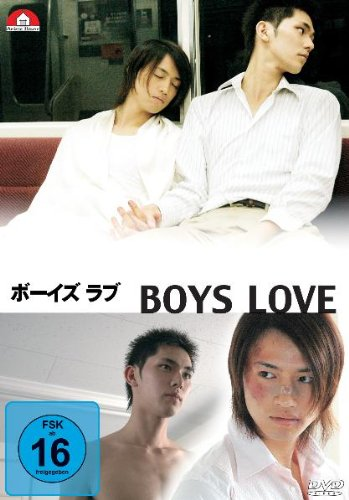 Boys Love [Import allemand]
