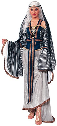 Forum Novelties Women's Medieval Fantasy Lady Of The Lake Costume