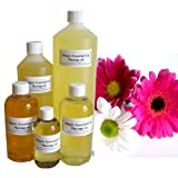 100ml Anti Cellulite Toning and Firming massage oil with Grapefruit orange and Geranium essential oils