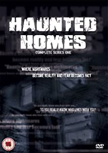 Haunted Homes - Complete Series 1 [2004] [DVD]