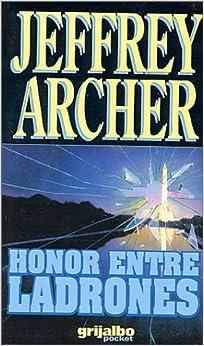 Honor Entre Ladrones