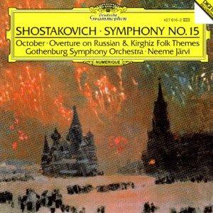 Dimitri shostakovich symphonie 5 final - 2 10