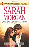 More Than She Bargained for (Harlequin Bestsellers)