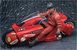 ポピニカ魂PX-03 金田のバイク