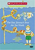 The Day Jimmy's Boa Ate the Wash... and More Back-to-School Stories (Scholastic Video Collection)