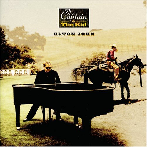 Elton John - I Must Have Lost It On The Wind Lyrics - Zortam Music