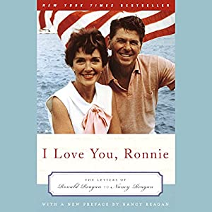 I Love You, Ronnie Audiobook