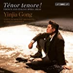 Tenor Tenore ! French and Italian Op�...