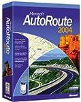 AutoRoute 2004