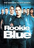 Rookie Blue: Season 4