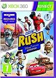 Kinect Rush: A Disney Pixar Adventure Xbox 360