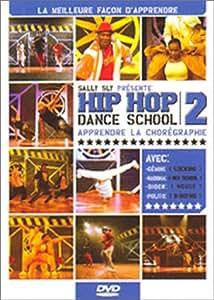 Hip-Hop Dance School - Vol.2