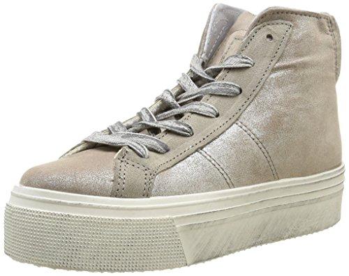 No Box  Bristol,  Sneaker donna Beige Beige (Irise Sand) 38