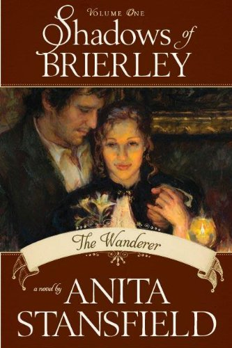 Image for The Wanderer: Shadows of Brierley
