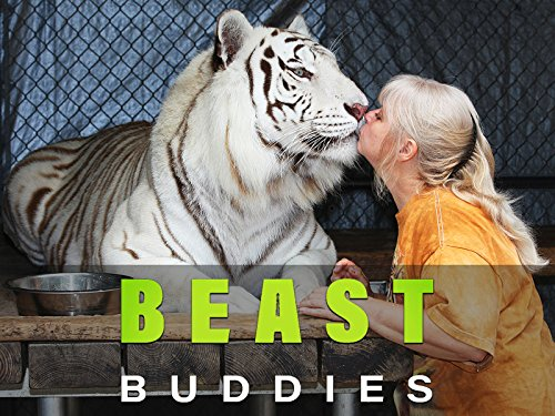 Beast Buddies on Amazon Prime Video UK