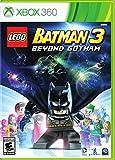 LEGO Batman 3: Beyond Gotham – Xbox 360
