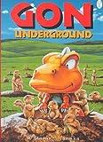 Gon Underground (Gon (Kodansha Comics))
