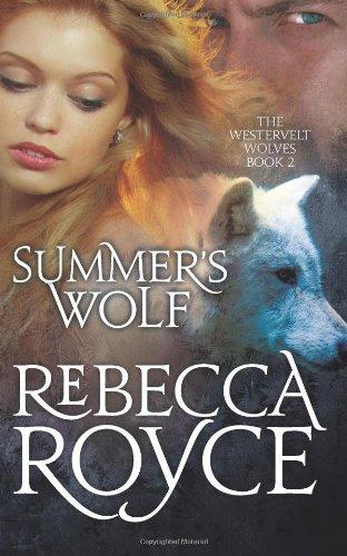 Summer's Wolf: The Westervelt Wolves Book 2