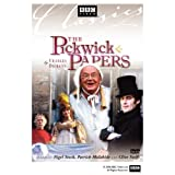 The Pickwick Papers ~ Nigel Stock