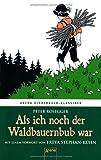 Als ich noch der Waldbauernbub war: Arena Kinderbuch-Klassiker. Mit einem Vorwort von Freya Stephan-Kühn