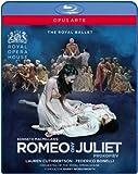 プロコフィエフ:バレエ ロミオとジュリエット(英国ロイヤル・バレエ2012)[Blu-ray]