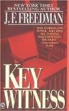 Key Witness (0451179900) by Freedman, J. F.