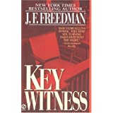 Key Witness ~ Joe Morton