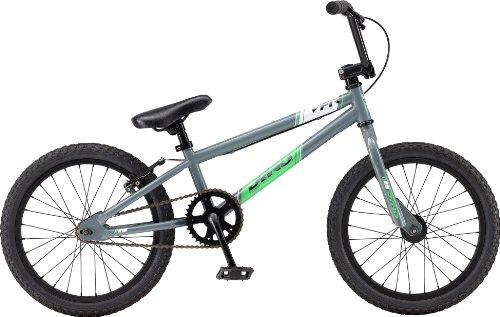 Dyno VFR BMX Bike, 18-Inch, Grey