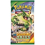 Pokemon Xy Roaring Skies 1 x Booster Pack Brand new and sealed