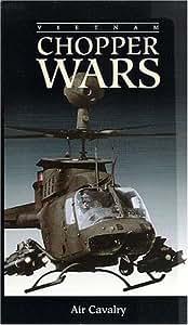 Vietnam Chopper Wars - Air Cavalry