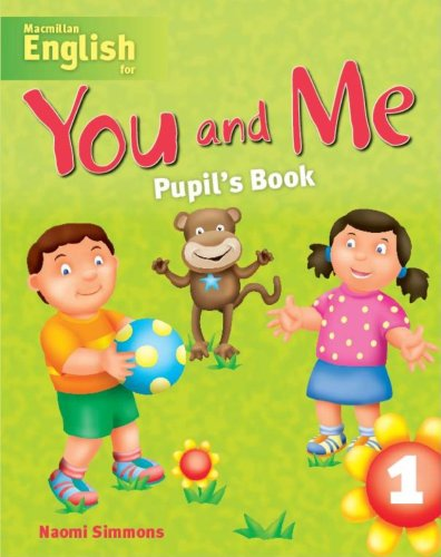 You and Me: 1: Student's Book 1