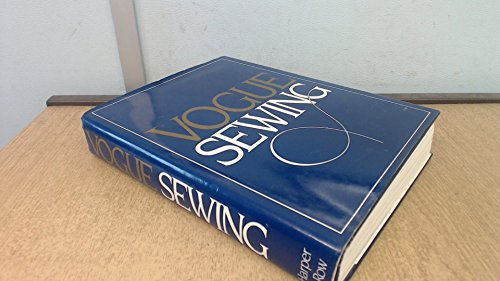 Vogue Sewing, Butterick Company