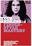 Tuck Andress: Fingerstyle Mastery