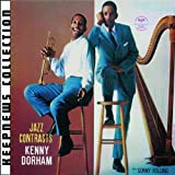 Jazz Contrasts [Keepnews Collection]by Kenny Dorham
